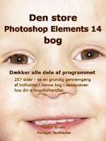 Den store Photoshop Elements 14 bog