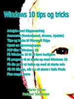 Windows 10 tips og tricks