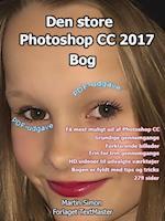 Den store Photoshop CC 2017 bog