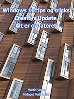 Windows 10 tips og tricks Creators Update