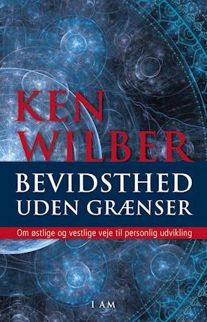 Bog, hæftet Bevidsthed uden grænser af Ken Wilber