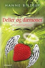 Deller og dæmoner af Hanne Bistrup