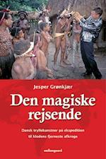 Den magiske rejsende af Jesper Grønkjær