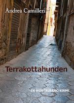 Terrakottahunden (En Montalbano krimi, nr. 2)