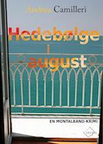 Hedebølge i august af Andrea Camilleri