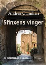 Sfinxens vinger af Andrea Camilleri