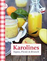Karolines Tapas, Picnic & Brunch (Den med koen)