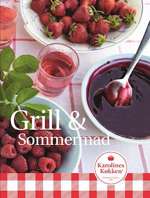 Grill & Sommermad