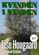 Kvinden i vinden af Lise Hougaard