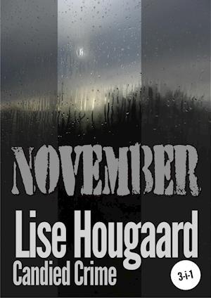 November af Lise Hougaard