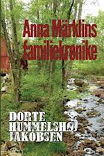 Anna Marklins Familiekronike