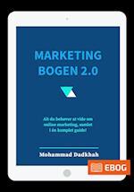 Marketingbogen 2.0
