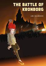 The battle of Kronborg