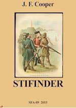 Stifinder af J F Cooper