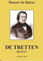 De tretten af Honoré de Balzac