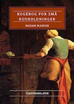 Mangors Kogebog for Små Husholdninger