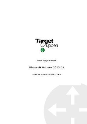Microsoft Outlook 2013 DK af Peter Kragh Hansen