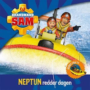 Brandmand Sam - Neptun redder dagen