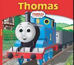 Thomas tog og vennerne (Thomas og vennerne)