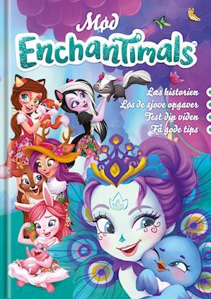 Mød Enchantimals