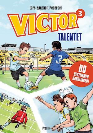 lars bøgeholt pedersen – Victor talentet-lars bøgeholt pedersen-bog på saxo.com