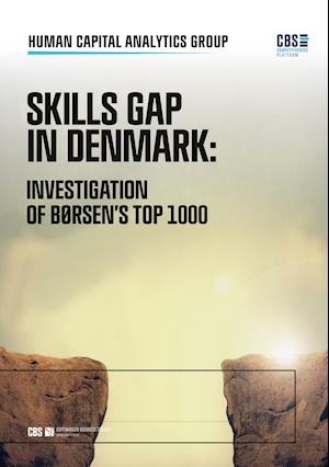 Skills Gap in Denmark: Investigation of Børsen's Top 1000