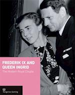 Frederik IX and queen Ingrid (Crown series)
