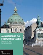 Amalienborg og Frederiksstaden (Kroneserien)
