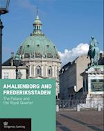 Amalienborg and Frederiksstaden (Crown series)