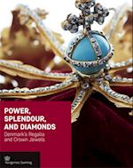 Power, splendour, and diamonds (Crown series)