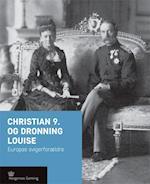 Christian 9. og dronning Louise (Kroneserien)