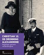 Christian 10. og dronning Alexandrine (Kroneserien)