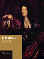 Christian 5. Engelsk udg. (Kroneserien)
