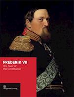 Frederik 7. Engelsk udg. (Kroneserien)