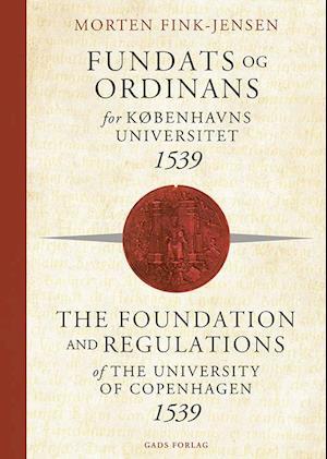 Københavns Universitets fundats af 1539