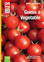 Guess a Vegetable - DigiRead (Level A)