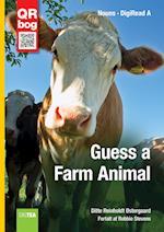 Guess a Farm Animal - DigiRead (Level A)