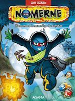 Nomernes hemmelige beskytter af Jan Kjær