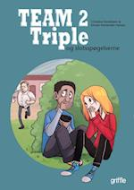 Team Triple2 (Team Triple, nr. 2)