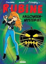 Halloween-mysteriet (Rubine, nr. 8)