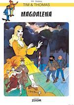 Magdalena af Will