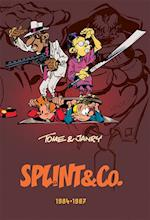 Splint & Co.- 1984-1987 af Tomé, Janry
