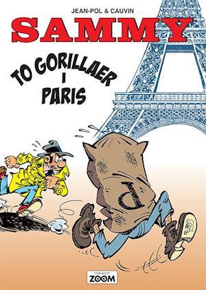 Sammy: To gorillaer i Paris