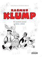 Rasmus Klump- 1955-1959 af Vilhelm Hansen, Carla