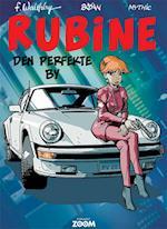 Rubine: Den perfekte by (Rubine)