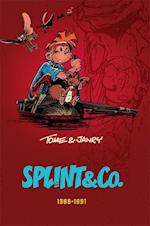 Splint & Co.- 1988-1991 (Splint & Co)