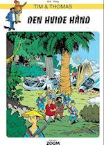 Den hvide hånd af Will