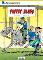 Blåfrakkerne: Puppet blues (Blåfrakkerne)
