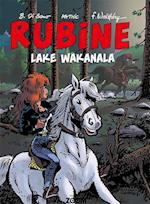 Rubine: Lake Wakanala af Walthéry, Mythic