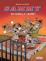 Sammy: En gorilla i buret (Sammy)
